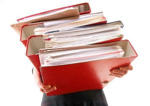 Какие документы нужны для устройства на работу в России