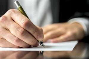 Заявление о приеме на работу по совместительству