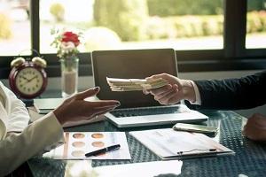 Как начисляется компенсация за неиспользованный отпуск