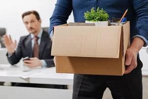 Как оформить увольнение переводом в другую организацию