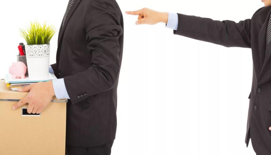 Как написать уведомление об увольнении работника