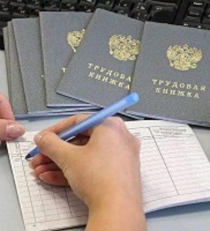 Как оформить приказ о назначении ответственного за ведение трудовых книжек — образец для скачивания