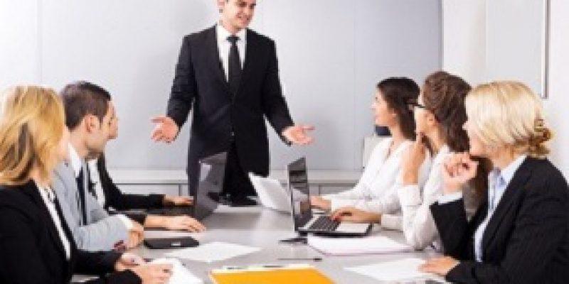 Нужно ли писать заявление на отпуск генерального директора — правила оформления + образец